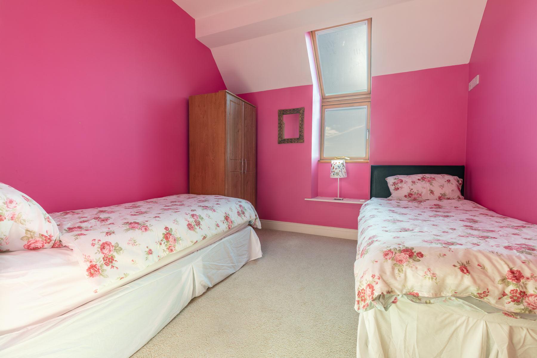 Pink-Bedroom
