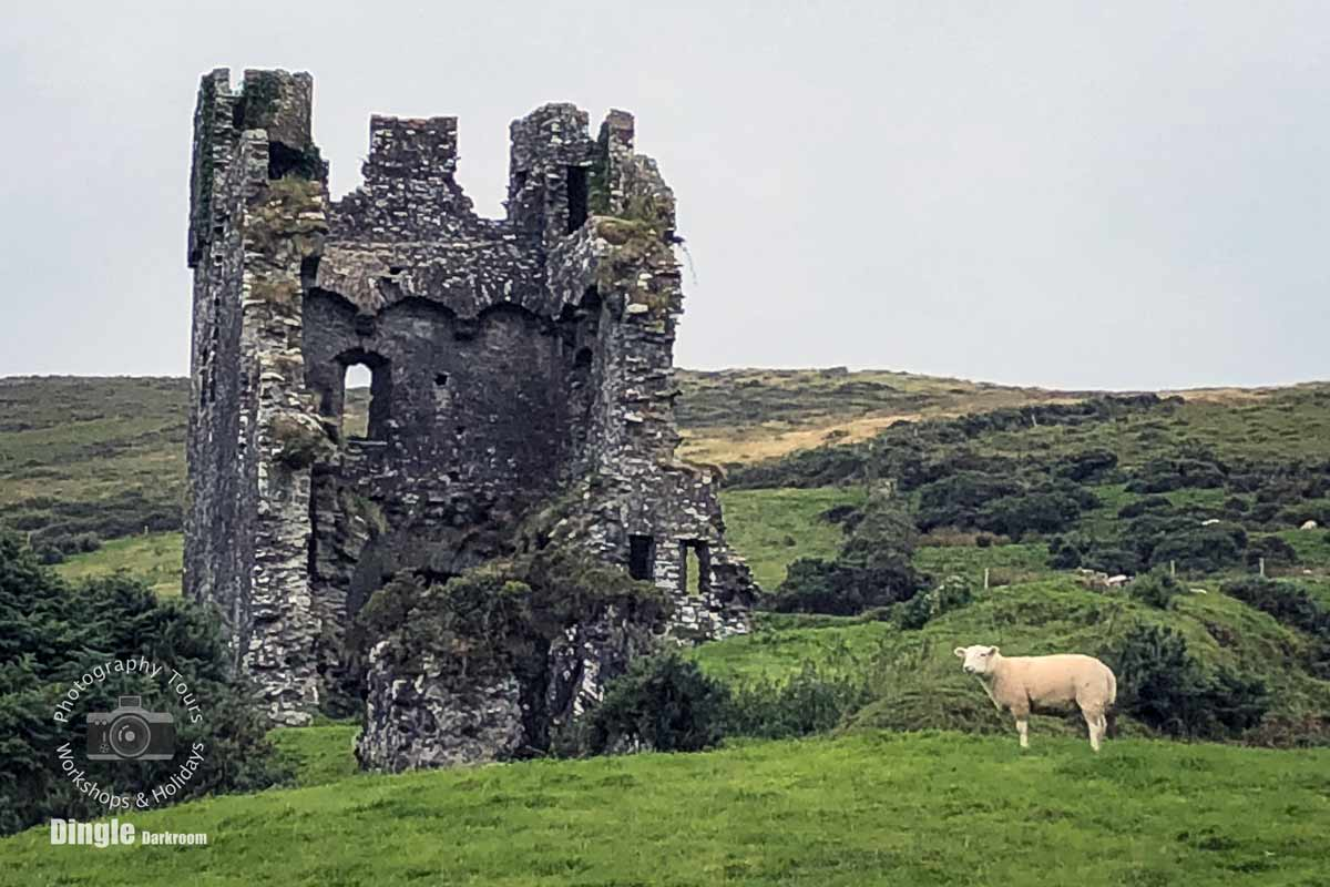 Rahinanne-Castle-Ventry