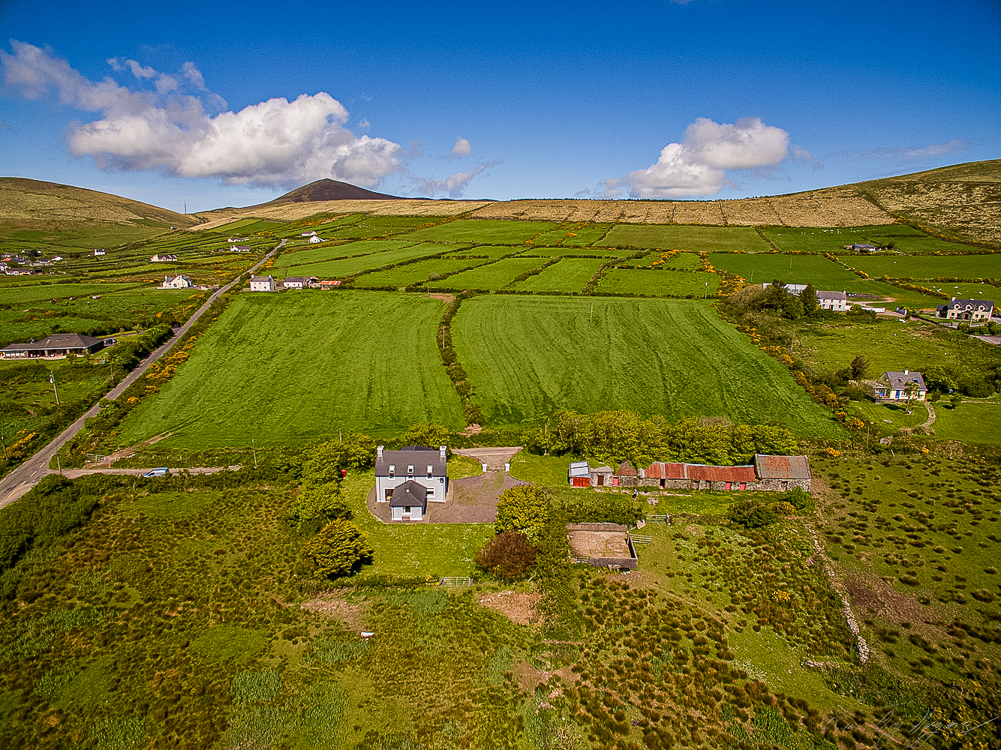 Ventry Drone Pic 3