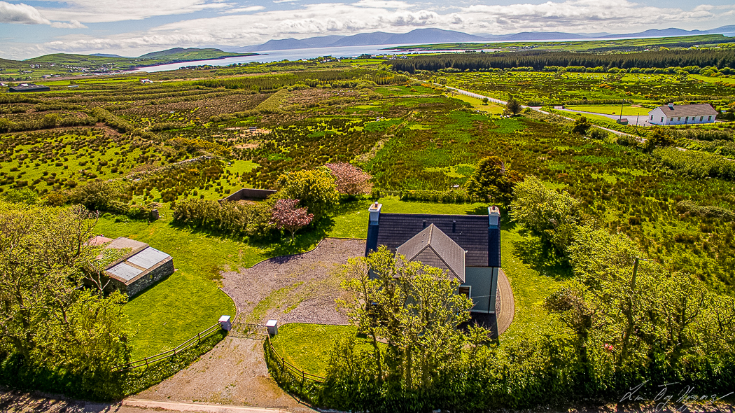 Ventry Drone Pic1